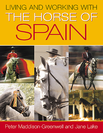 The Horse of Spain